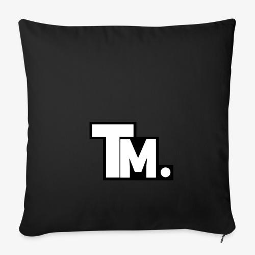 TM - TatyMaty Clothing - Sofa pillowcase 17,3'' x 17,3'' (45 x 45 cm)