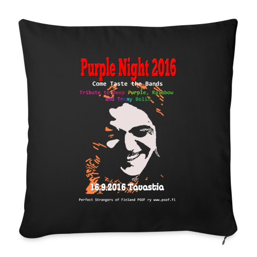 13 8 purplenight 2016 tpaita gif - Sohvatyynyn päällinen 45 x 45 cm