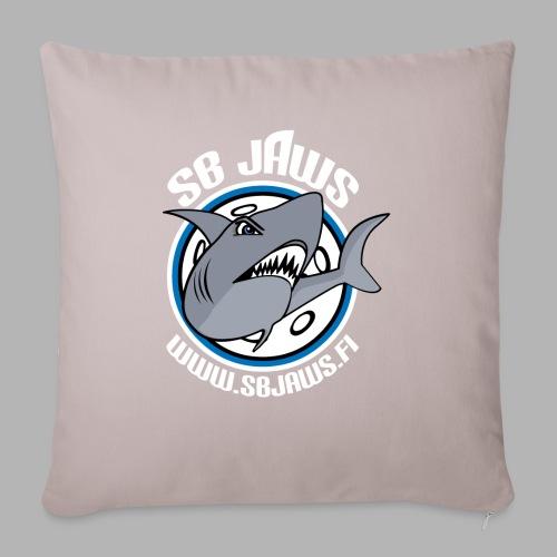 SB JAWS - Sohvatyynyn päällinen 45 x 45 cm