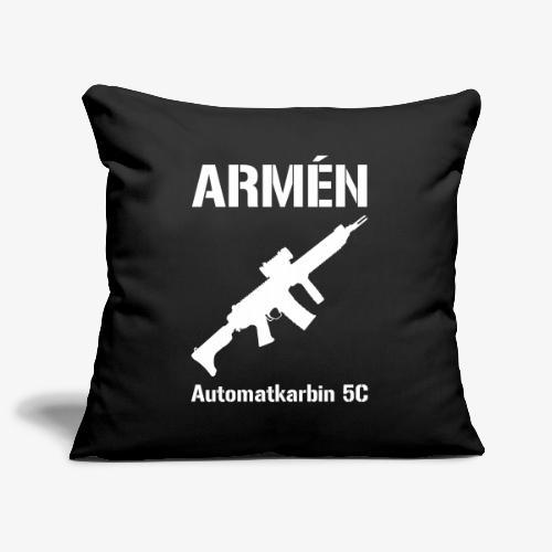 ARMÈN - Ak 5C - Soffkuddsöverdrag, 45 x 45 cm