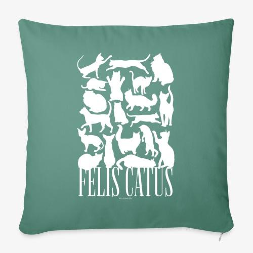 Felis Catus - Sohvatyynyn päällinen 45 x 45 cm