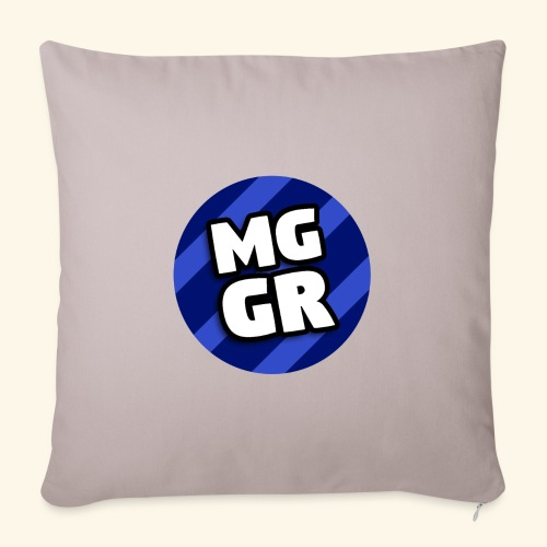 Μαξιλαρι Mggr - Sofa pillowcase 17,3'' x 17,3'' (45 x 45 cm)