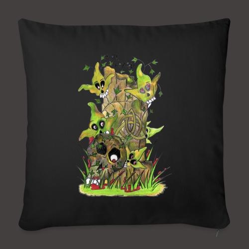 Ivy Death - Housse de coussin décorative 45x 45cm