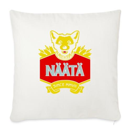 Näätä - Sohvatyynyn päällinen 45 x 45 cm
