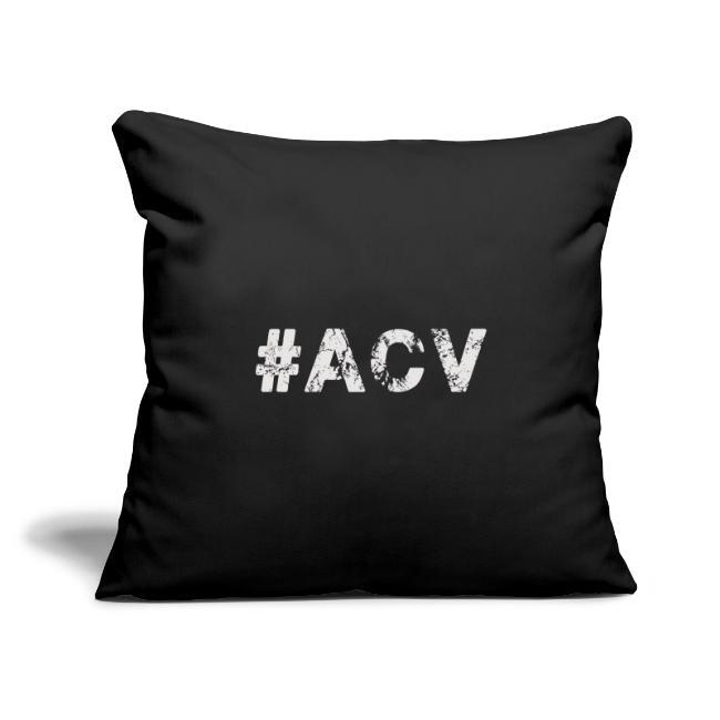#ACV Logo grau