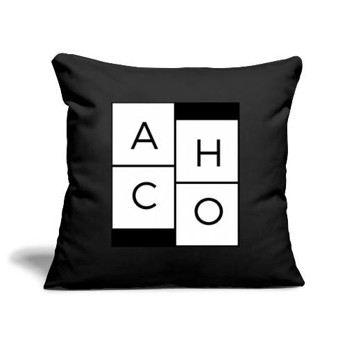 ACHO limited - Funda de cojín, 45 x 45 cm