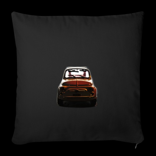 500gold - Copricuscino per divano, 45 x 45 cm