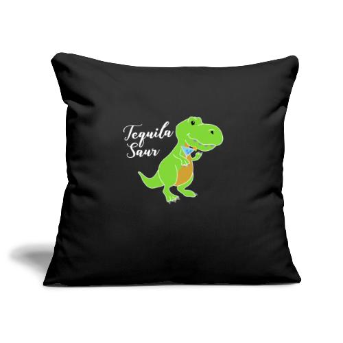 Tequila sour - dinosaur - Sofa pillowcase 17,3'' x 17,3'' (45 x 45 cm)