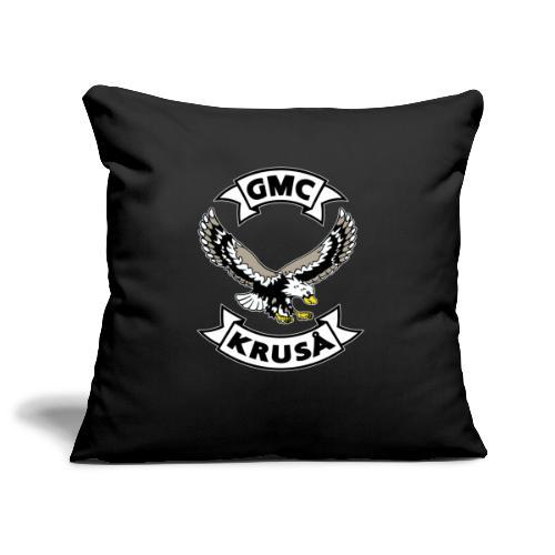Kun GMC-medlemmer! - Kun for / kun til FULLMEMBER! - Pudebetræk 45 x 45 cm