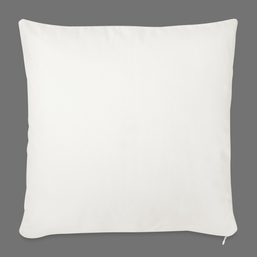 Professional Gambler (1c valkoinen) - Sohvatyynyn päällinen 45 x 45 cm