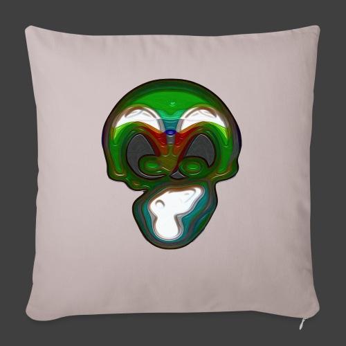 That thing - Sofa pillowcase 17,3'' x 17,3'' (45 x 45 cm)