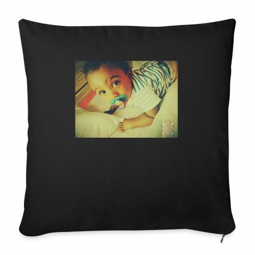 Omri - Sofa pillowcase 17,3'' x 17,3'' (45 x 45 cm)
