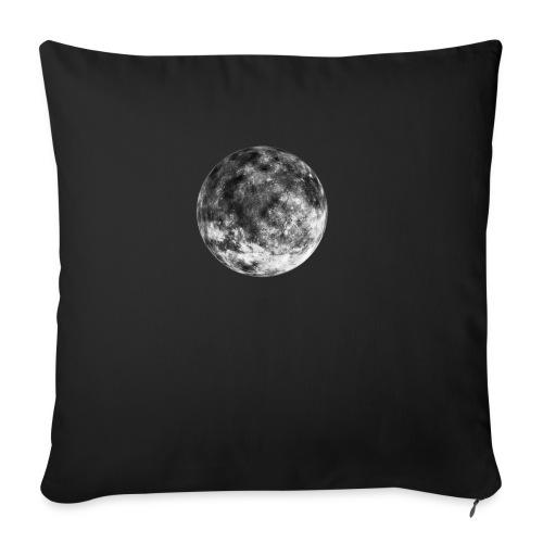 moon life - Soffkuddsöverdrag, 45 x 45 cm