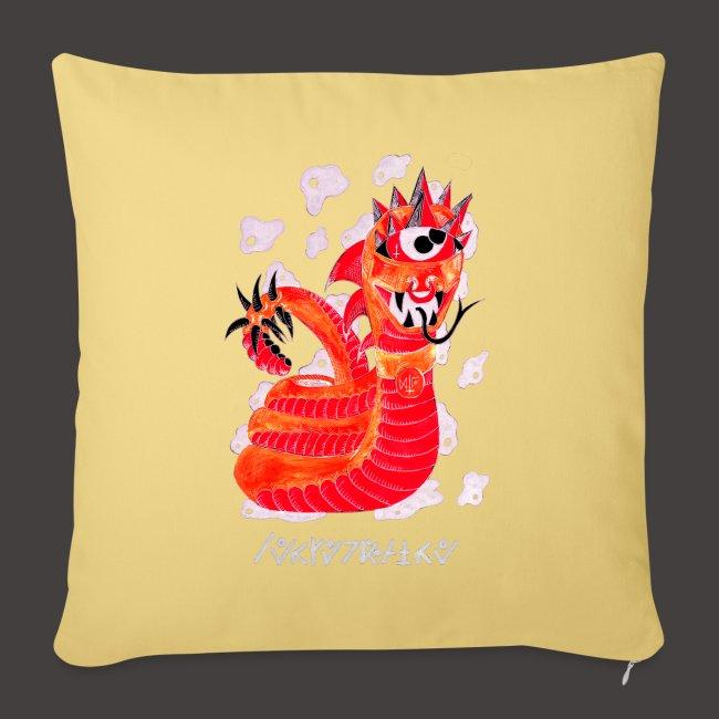 serpentaire Négutif