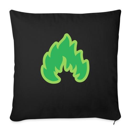 ToxiCShirT - Sofa pillowcase 17,3'' x 17,3'' (45 x 45 cm)