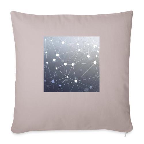 starts 1 - Sofa pillowcase 17,3'' x 17,3'' (45 x 45 cm)