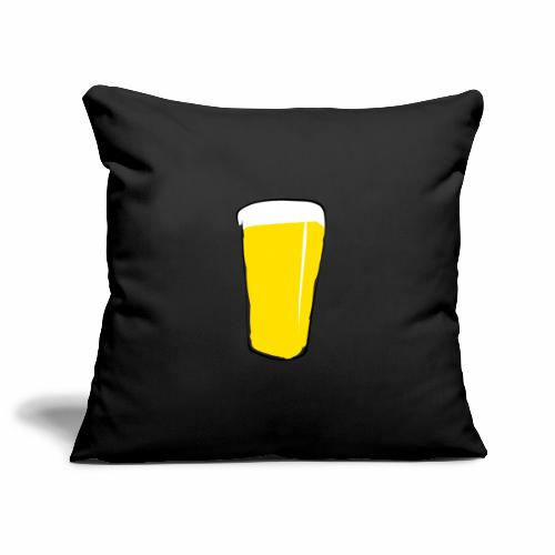 Barski ™ - Sofa pillowcase 17,3'' x 17,3'' (45 x 45 cm)