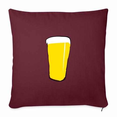 Barski ™ - Sofa pillowcase 17,3'' x 17,3'' (45 x 45 cm)