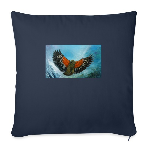123supersurge - Sofa pillowcase 17,3'' x 17,3'' (45 x 45 cm)