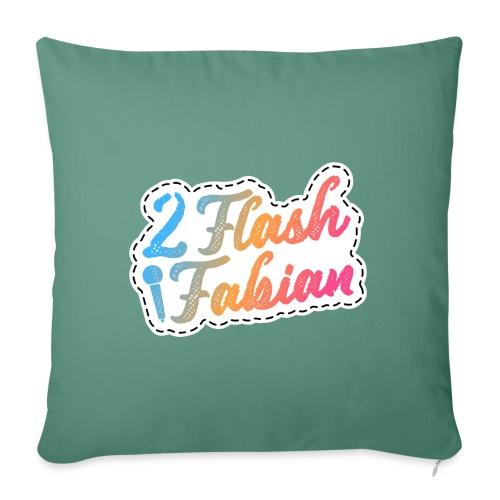 2Flash Fabian - Sofakissenbezug 44 x 44 cm