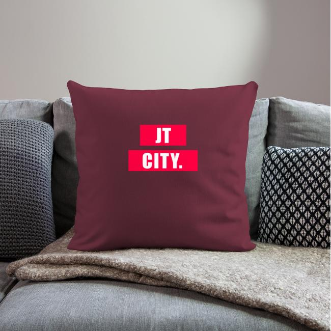 JT CITY RED ANDERS