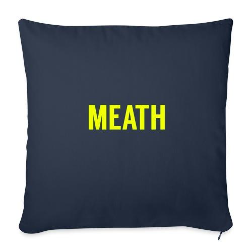 MEATH - Sofa pillowcase 17,3'' x 17,3'' (45 x 45 cm)