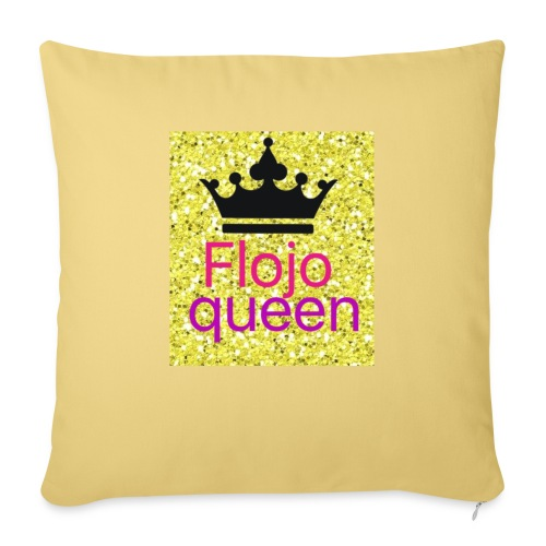 Queens - Sofa pillowcase 17,3'' x 17,3'' (45 x 45 cm)