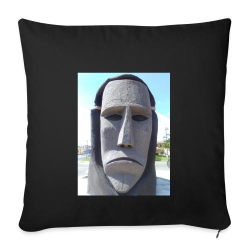 Ottana - Copricuscino per divano, 45 x 45 cm