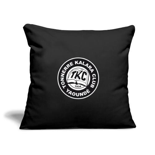 TKC Original - Housse de coussin décorative 45x 45cm