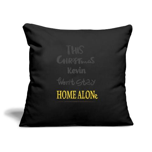 Kevin McCallister Home Alone - Poszewka na poduszkę 45 x 45 cm