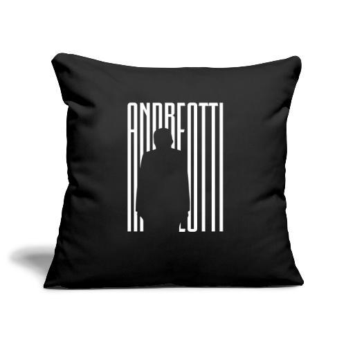 Andreotti C_R_7 - Copricuscino per divano, 45 x 45 cm