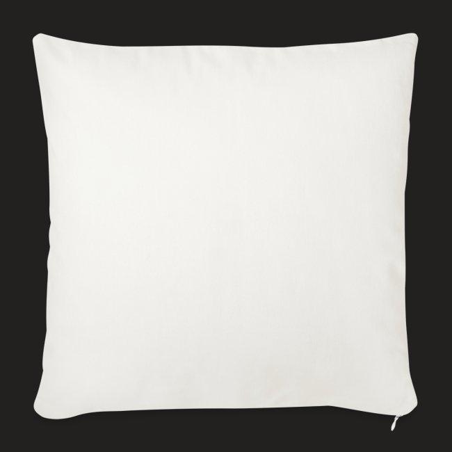 TORTURED IRON LOGO IN WHITE