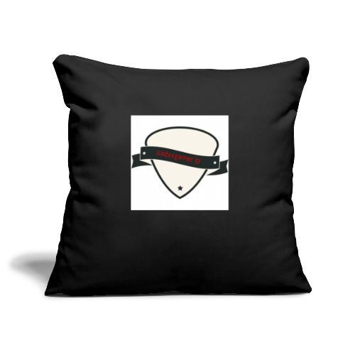 tasse und taschen etc mit logo - Sofakissenbezug 44 x 44 cm