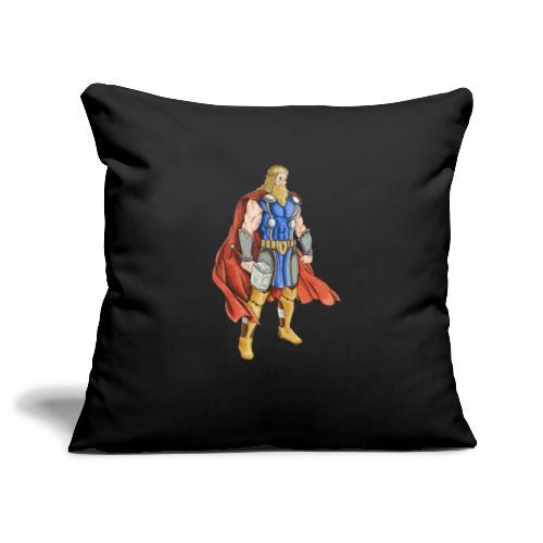 Thor Odinson - Housse de coussin décorative 45x 45cm