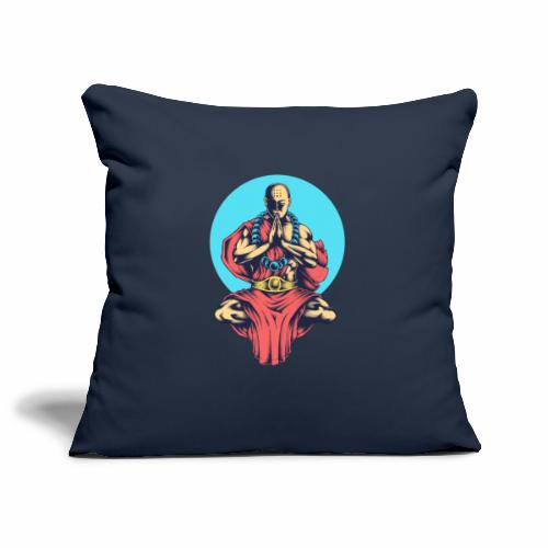 Inner Peace Inner Peace Gift Idea - Sofa pillowcase 17,3'' x 17,3'' (45 x 45 cm)