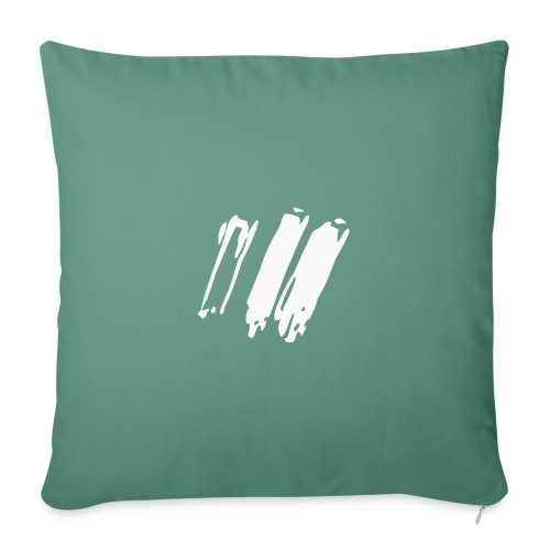 Wildtek Claw - Sofa pillowcase 17,3'' x 17,3'' (45 x 45 cm)