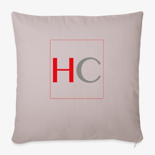 hc png - Housse de coussin décorative 45x 45cm