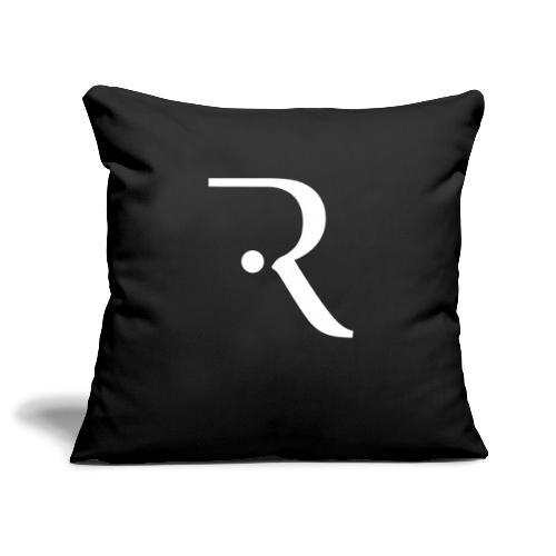 Recxoo - You're Never Alone with a Recxoo - Pudebetræk 45 x 45 cm