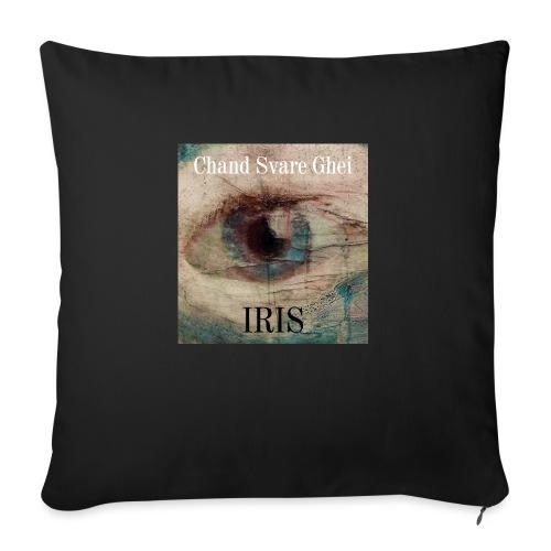 Iris - Sofaputetrekk 45 x 45 cm