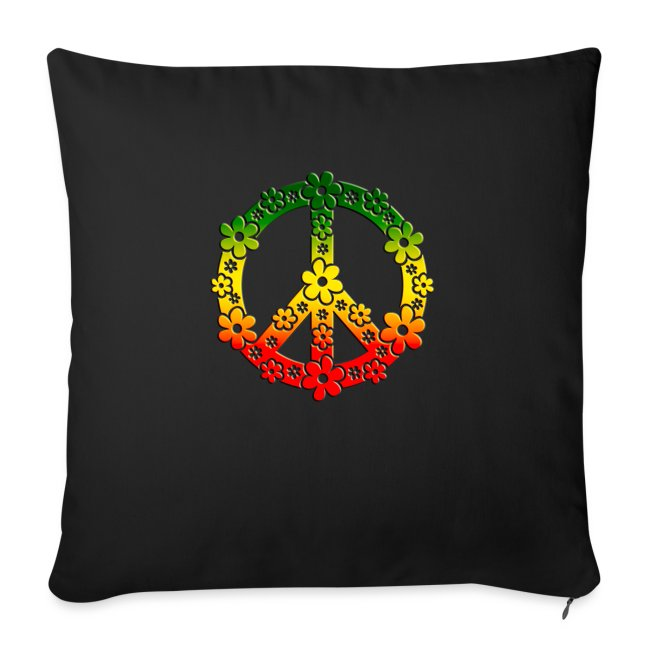 Reggae Peace Symbol Love Sommer Frieden Liebe