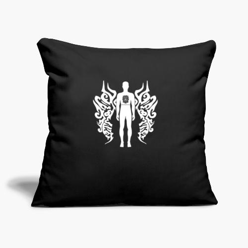 Houseology Original - Angel of Music - Sofa pillowcase 17,3'' x 17,3'' (45 x 45 cm)