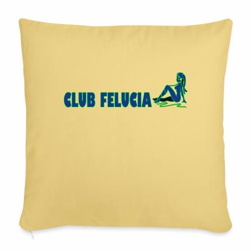 Madame's_Girls - Sofa pillowcase 17,3'' x 17,3'' (45 x 45 cm)
