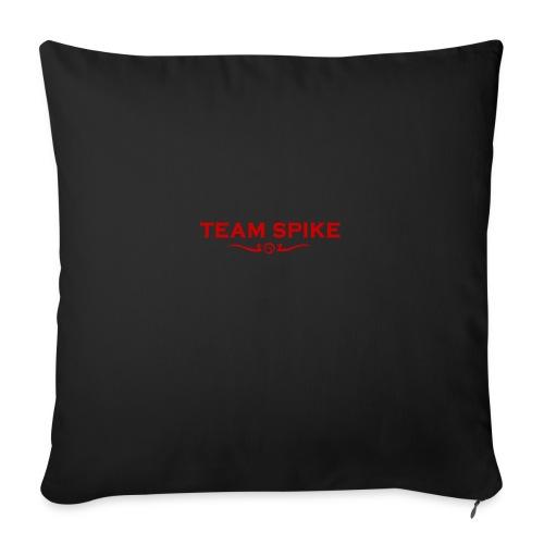 Team Spike - Sofa pillowcase 17,3'' x 17,3'' (45 x 45 cm)