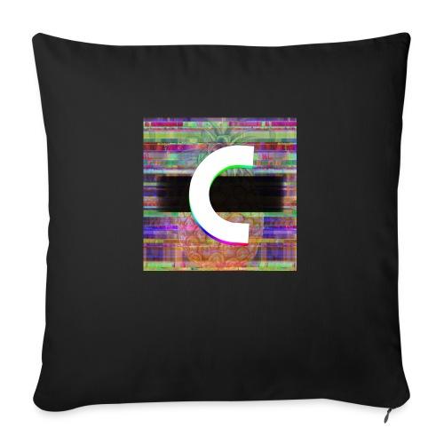 Cloud - Sofa pillowcase 17,3'' x 17,3'' (45 x 45 cm)