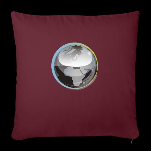 beeldmerk puretrance transparant png - Sofa pillowcase 17,3'' x 17,3'' (45 x 45 cm)