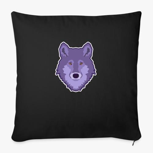 Spirit Wolf - Pudebetræk 45 x 45 cm