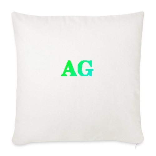 ATG Games logo - Sohvatyynyn päällinen 45 x 45 cm