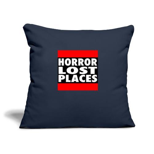 Horror Lost Places - Sofakissenbezug 44 x 44 cm