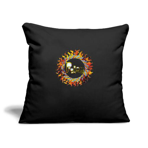 Prophecy - Sofa pillowcase 17,3'' x 17,3'' (45 x 45 cm)