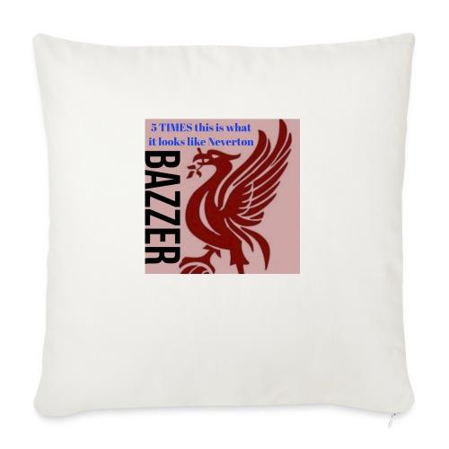 My Post - Sofa pillowcase 17,3'' x 17,3'' (45 x 45 cm)